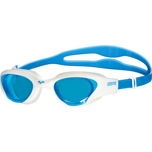 arena The One Goggles light blue-white-blue bei fahrrad.de Online