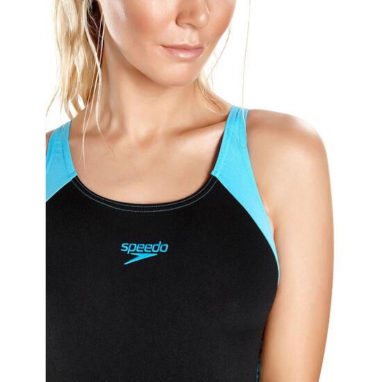 speedo Boom Splice Muscleback Swimsuit Women bei fahrrad.de Online