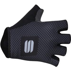 Sportful Checkmate Handschuhe Herren black anthracite black anthracite