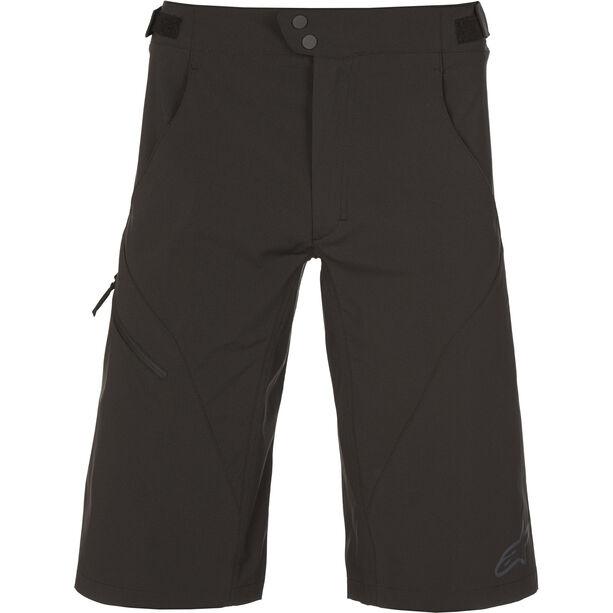 Alpinestars Pathfinder Shorts Herren black/cool gray