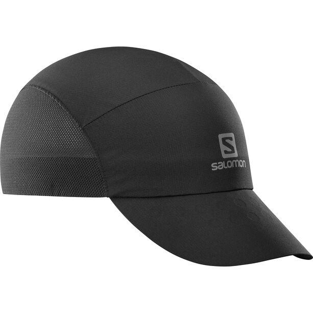 Salomon XA Compact Cap black/black
