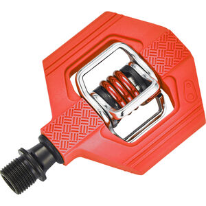 Crankbrothers Candy 1 Pedals red/red bei fahrrad.de Online