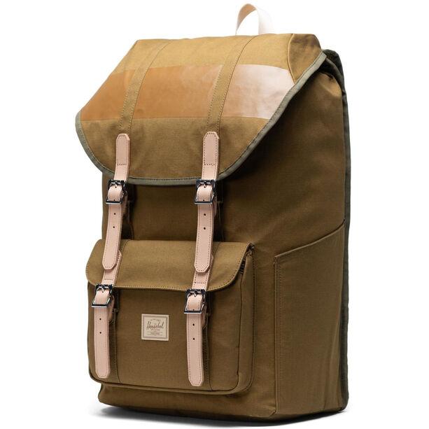 Herschel Little America Backpack butternut