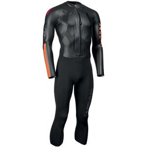 Head Swimrun Aero 4.2.1 Wetsuit Men Black/Orange bei fahrrad.de Online