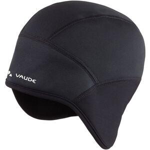 VAUDE Bike III Windproof Cap black black