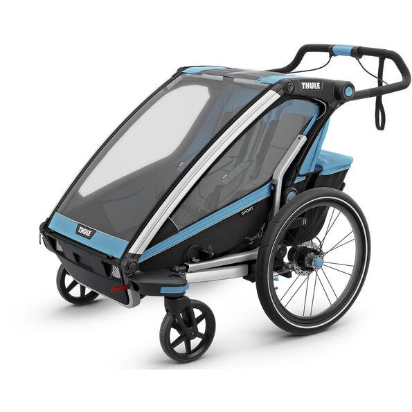Thule Chariot Sport 2 Bike Trailer