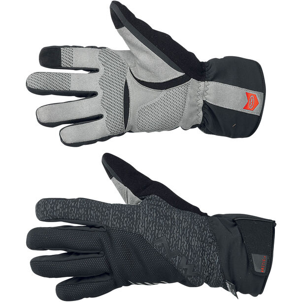 Northwave Artic Evo 2 Lange Handschuhe black