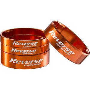 Reverse Ultra Light Spacer Set orange