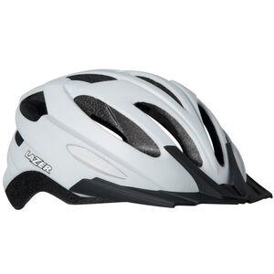 Lazer Vandal Helmet mat white-black mat white-black