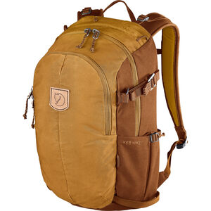 Fjällräven Keb Hike 20 Backpack acorn-chestnut acorn-chestnut