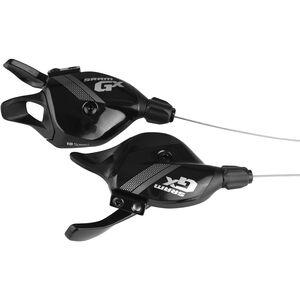 SRAM GX Trigger-Set 2x10-fach schwarz