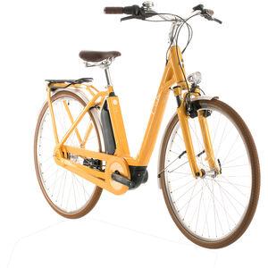 Cube Ella Cruise Hybrid 400 Easy Entry yellow/white yellow/white