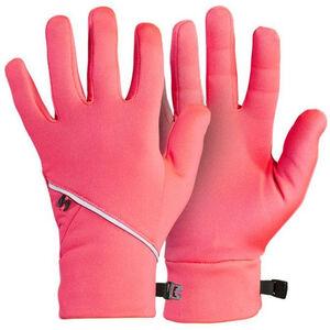 Bontrager Vella Thermal Gloves Damen diva pink diva pink