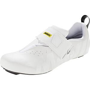 Mavic Cosmic Elite Tri Shoes white white