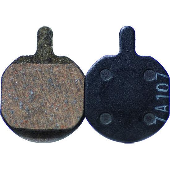 Hayes MX-2/MX-3/MX-4/MX-5/CX Bremsbelag  grau/blau bei fahrrad.de Online