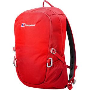 Berghaus Twentyfourseven 30 Backpack Red Dahlia/Haute Red
