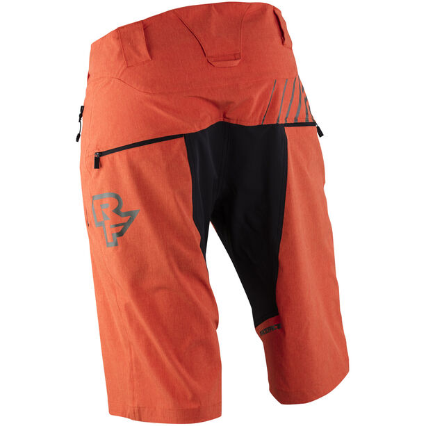 Race Face Stage Shorts Herren orange