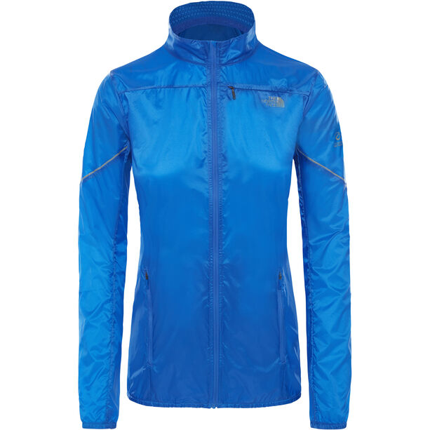 The North Face Flight Better Than Naked Jacket Damen dazzling blue