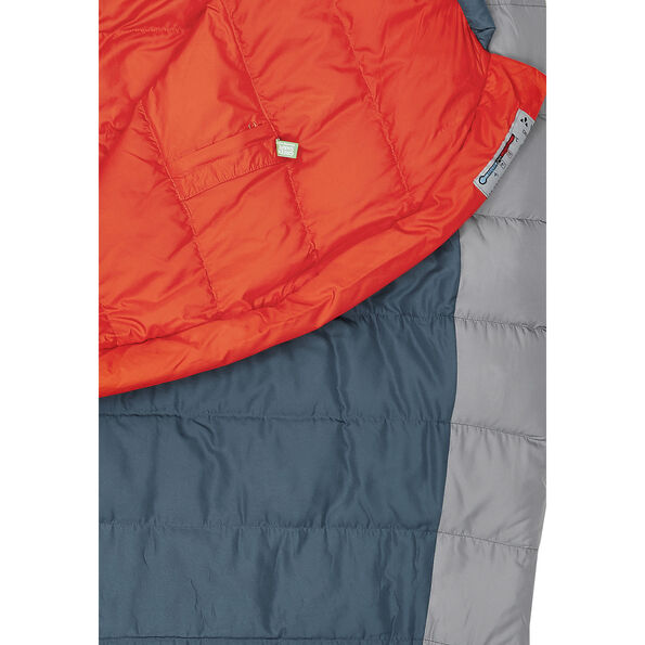 VAUDE Cheyenne 350 Sleeping Bag