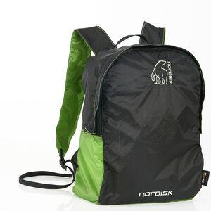 Nordisk Nibe Daypack 12l green/black green/black