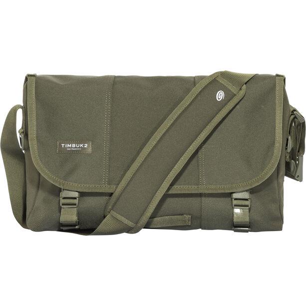 Timbuk2 Classic Messenger Bag S army