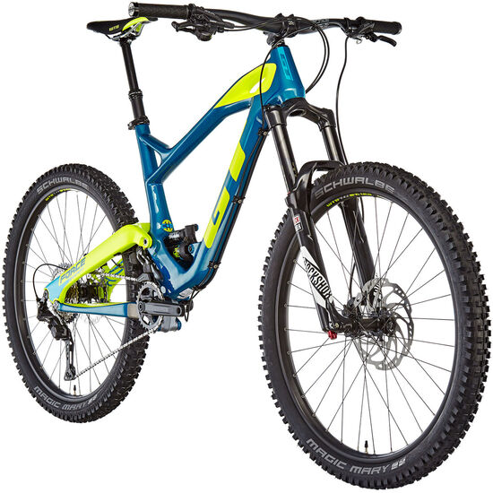 "GT Bicycles Force Carbon Expert 27,5"" bei fahrrad.de Online"