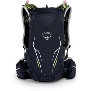 Osprey Duro 15 Hydration Backpack Alpine Black bei fahrrad.de Online