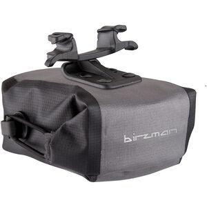 Birzman Elements 2 Saddle Bag Big black black