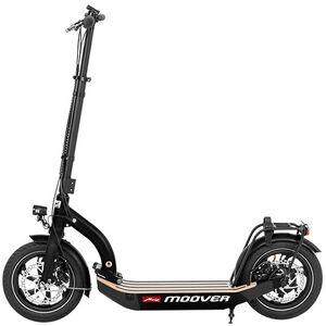Metz Moover E-Scooter black black