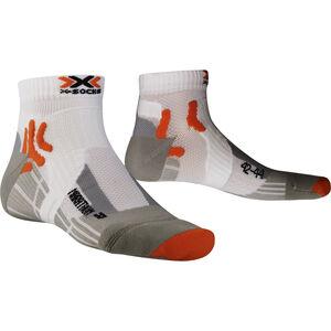 X-Socks Marathon Socks Men White bei fahrrad.de Online