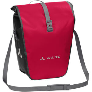 VAUDE Aqua Back Pannier Single indian red indian red