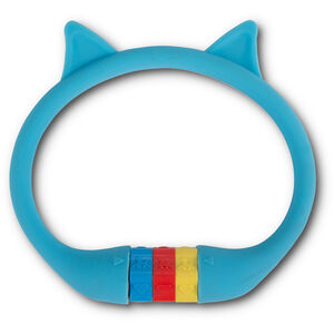 Cube RFR HPS Zahlen-Kabelschloss Cat Kinder blue blue