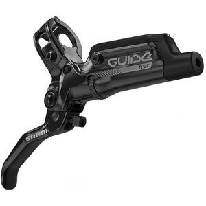 SRAM Guide RSC Bremshebel Aluminium inkl. Oliven/Stutzen schwarz schwarz