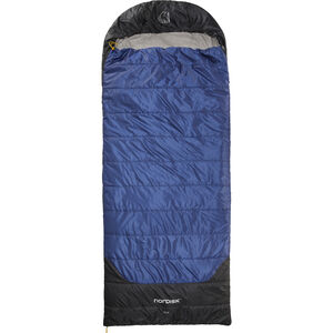 Nordisk Puk +10° Blanket Sleeping Bag XL true navy/steeple gray/black true navy/steeple gray/black