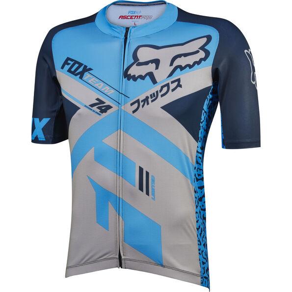 Fox Ascent Pro SS Jersey