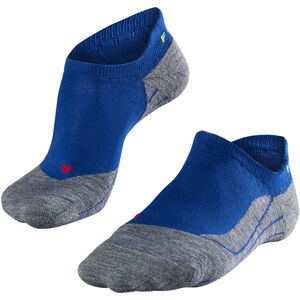 Falke RU4 Invisible Running Socks Herren athletic blue athletic blue
