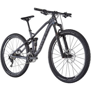 "VOTEC VXs Comp Tour/Trail Fully 29"" black-grey bei fahrrad.de Online"