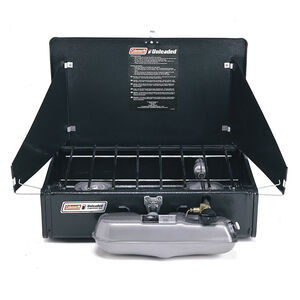 Coleman 2-Burner Unleaded Campingkocher