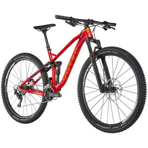 """VOTEC VXs Comp - Tour/Trail Fully 29"""" - 2. Wahl red-black red-black"""