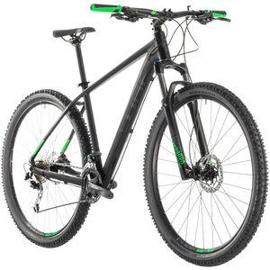 Cube Analog Black'n'Green bei fahrrad.de Online