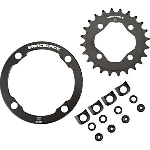 Race Face Narrow Wide Chainring Bash Set 10/11-speed