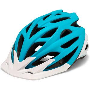 Cannondale Radius MTN Helmet teal/white teal/white