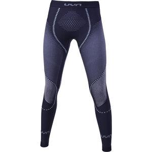 UYN Ambityon UW Long Pants Damen deep blue/white/light blue deep blue/white/light blue