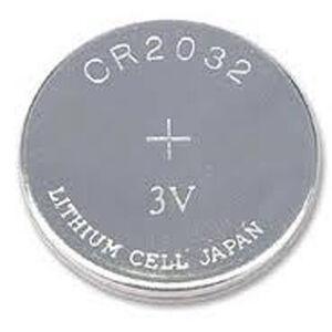 Knog CR2032 Lithium Batterie
