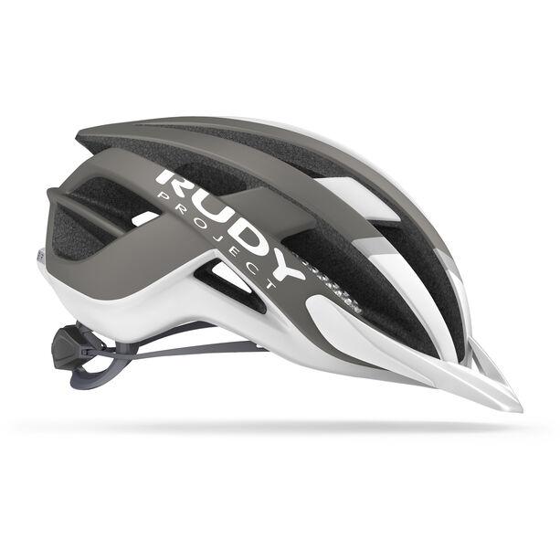 Rudy Project Venger MTB Helm white/grey matte