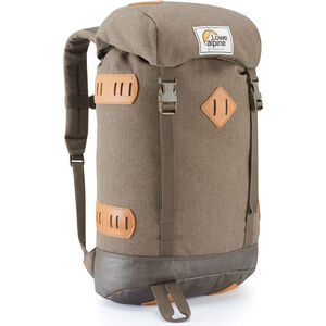 Lowe Alpine Klettersack 30 Backpack brownstone brownstone