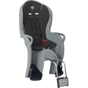 Hamax Kiss Kindersitz grau/schwarz grau/schwarz