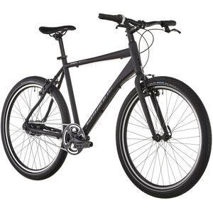 2. Wahl Serious Unrivaled 8 mat black bei fahrrad.de Online