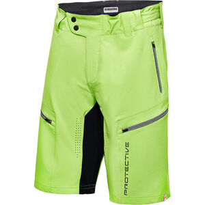 Protective Lecton II Shorts Herren green green