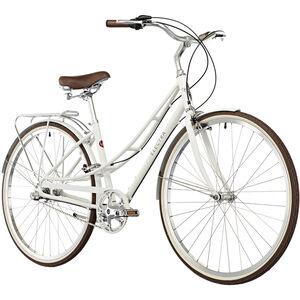 Electra Loft 3i Ladies White bei fahrrad.de Online
